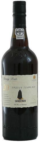 20 yr old Tawny Port