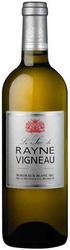 Le Sec de Rayne Vigneau Image