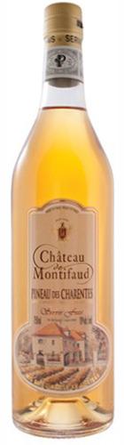 Pineau de Charentes Blanc 3 yr old
