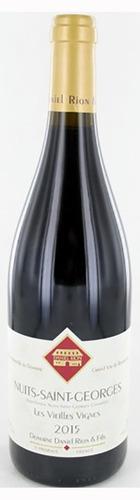 Nuits St Georges Vieilles Vignes - MAGNUM
