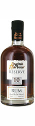 English Harbour 10 yr old Antiguan Rum