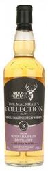 MacPhail's Collection Bunnahabhain Heavily Peated 8 yr old