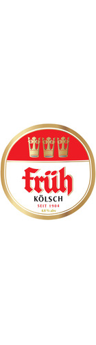 Fruh Kolsch - CAN