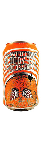 Bloody 'Ell Blood Orange IPA - CAN