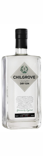 Chilgrove Handcrafted Dry Gin