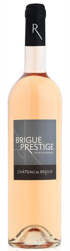 Brigue Prestige Rose - HALVES
