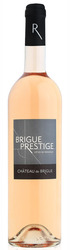 Brigue Prestige Rose - HALVES