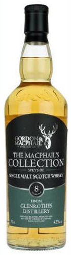 MacPhail's Collection Glenrothes 8 yr old
