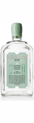 Brighton Gin Pavilion Strength