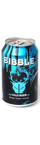 Bibble Pale Ale - CAN