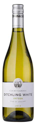 Ditchling White - Pinot Gris/Ortega