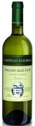 Chardonnay Poggio Alle Fate