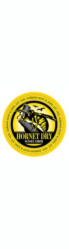 Hornet Dry Sussex Cider