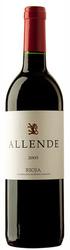 Allende Rioja