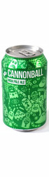 Cannonball IPA - CAN