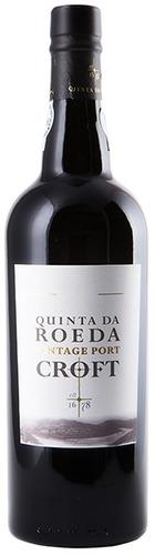 Quinta da Roeda Vintage Port