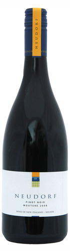 Moutere Pinot Noir