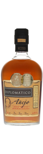 Diplomatico Anejo Rum