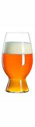 Craft Beer Glass - American Wheat Beer (Pack of 4)