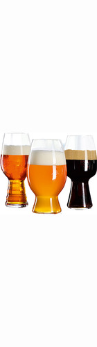 Beer Classics  Craft Beer Glass Set