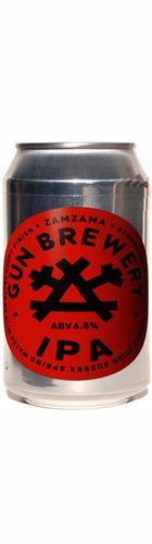 Zamzama IPA - CAN