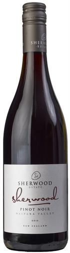 Sherwood Pinot Noir
