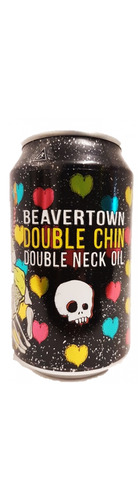 2019 Double Chin Double Neck Oil - CAN
