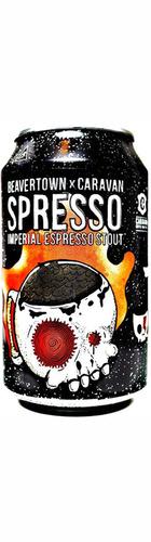 Spresso - CAN