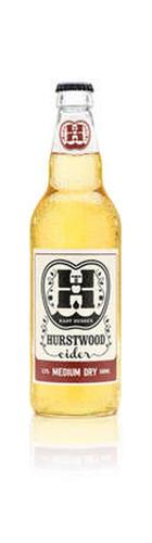 Medium Dry Cider