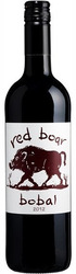 Red Boar Bobal Image