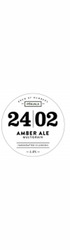 24/02 Amber Ale