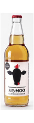 Silly Moo Sussex Cider - 50cl