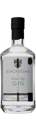 Blackdown Gin - 5cl
