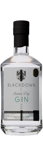 Blackdown Gin - 5cl