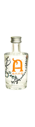 Anno Kent Dry Gin - 5cl