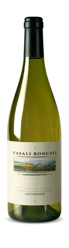 Sauvignon Blanc, Casali Roncali