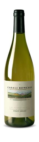 Pinot Grigio, Casali Roncali