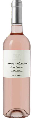Cuvee Tradition Rose