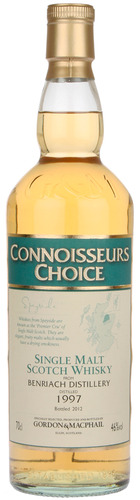 Benriach Connoisseurs Choice