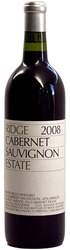 Cabernet Sauvignon Estate