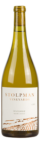 Estate Roussanne