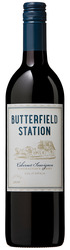 Butterfield Station Cabernet Sauvignon Image