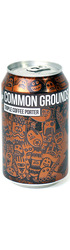 Common Grounds Triple Coffee Porter - CAN