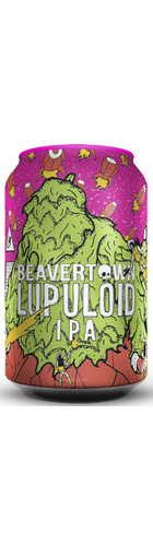 Lupuloid IPA - CAN
