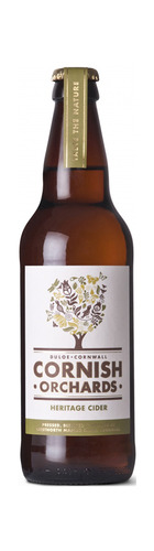 Heritage Cider