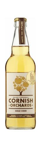 Gold Cider