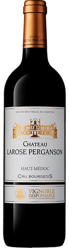 Chateau Larose Perganson - MAGNUM