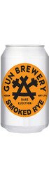 Base Ejection Smoked Rye - CAN