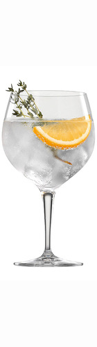 Gin & Tonic Glass - Pack of 4