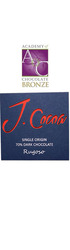 70% Dark Chocolate - Rugoso (40g)